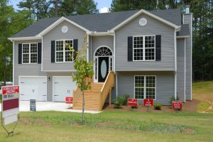 before buying investment properties