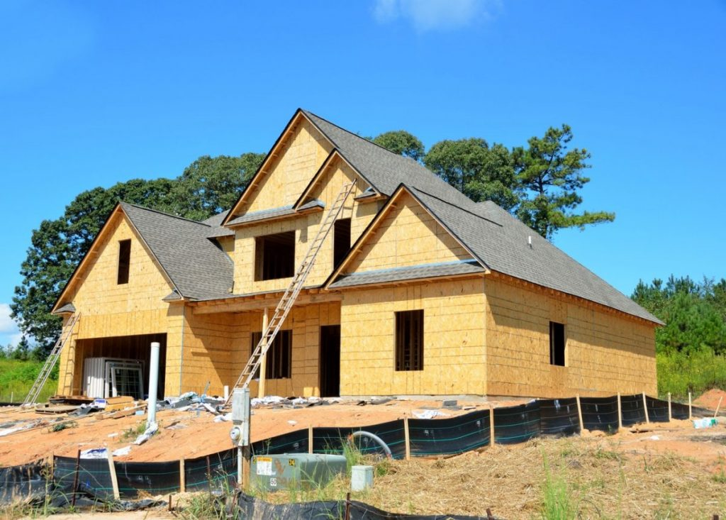think twice before building new home
