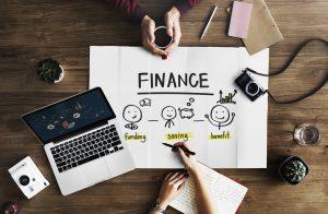 financing property