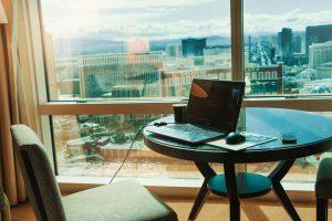 social media for hotels